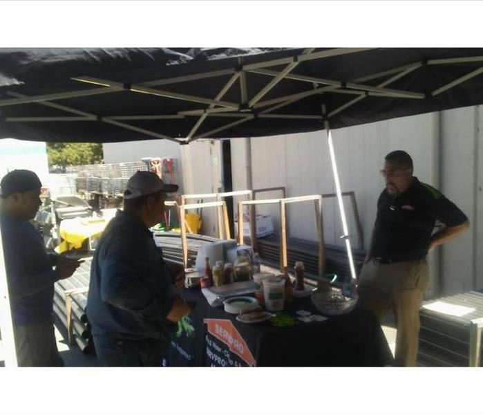 BBQ Appreciation Day at Standard Plumbing