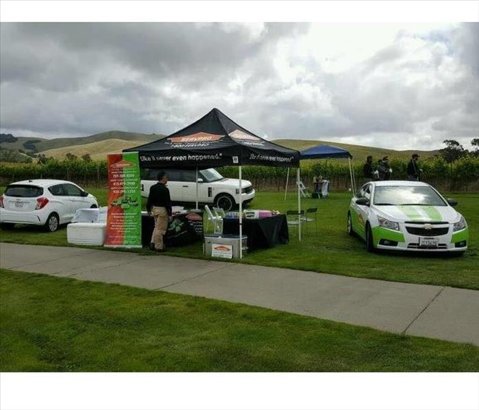 Golf Tournament at Chardonnay Golf Course