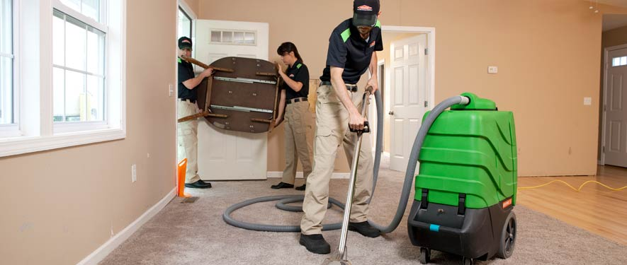 Rohnert Park, CA residential restoration cleaning